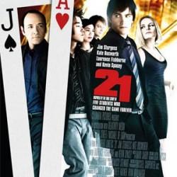 Film Review: 21 — Een must see voor blackjack liefhebbers