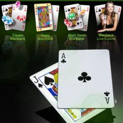 De martingale strategie toepassen bij blackjack