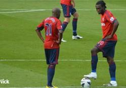 Rode Duivels: Romelu Lukaku op zoek naar eerste WK goal
