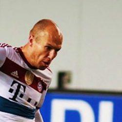Transfergeruchten: Besiktas wil Arjen Robben ophalen bij Bayern München