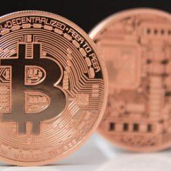 Bitcoin koers pakt magische $ 3000 grens, maar zakt direct in