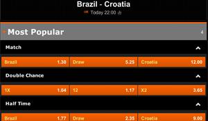 brazilie-kroatie
