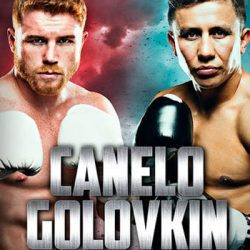 """Canelo Álvarez vs Gennady """"GGG"""" Golovkin eindigt in discutabel gelijkspel"""