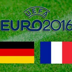EK voetbal halve finale voorspellingen Duitsland – Frankrijk (7 juli 2016)