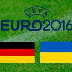 Voorspellingen Duitsland – Oekraïne (12 juni) – Online wedden op EK 2016