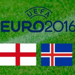 Voorspellingen en Wedden: Engeland – IJsland 27/06 EK2016
