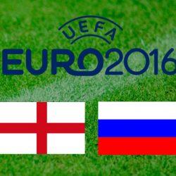 Online wedden: Voorbeschouwing Engeland – Rusland EK 2016 met wedtips!