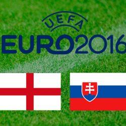 EK voetbal: Wedtips voor Engeland – Slowakije 20 juni 2016