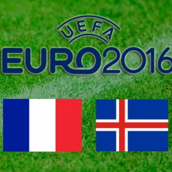EK voetbal: Voorspellingen Frankrijk – IJsland (3 juli 2016) Voorbeschouwing met Tips om Online te Wedden