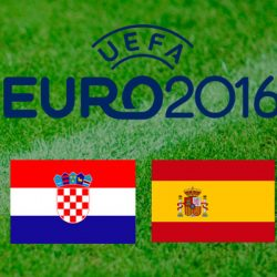 Wedtips: Kroatië – Spanje 21 juni 2016
