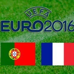Voorspellingen EK Finale 2016: Portugal – Frankrijk