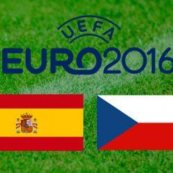 Voorspellingen en Wedtips voor Spanje tegen Tsjechië op 13 juni 2016 – EK voetbal wedden