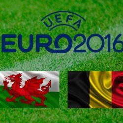 Kwartfinale EK voetbal: Wales – België — Kan Gareth Bale het verschil maken tegen de Rode Duivels?