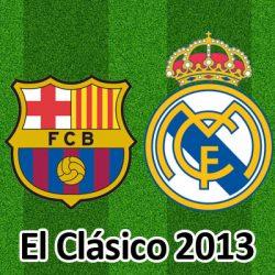 El Clásico: kijk gratis live naar FC Barcelona – Real Madrid bij Unibet (26 oktober 2013)