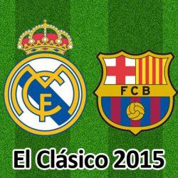 El Clásico 2015: Gratis Live Kijken naar Online Stream van Real Madrid – FC Barcelona (21 november)