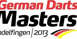 German Darts Masters: Van Barneveld en Van Gerwen favoriet in tweede ronde