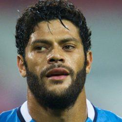 Transfernieuws: Hulk vertrekt van Zenit Sint-Petersburg naar Shanghai SIPG