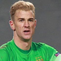 Transfernieuws: Joe Hart is bereid salaris in te leveren voor transfer.