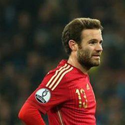 Transfergeruchten: Juan Mata vertrekt mogelijk naar FC Barcelona