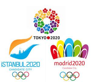 Kandidaat Steden Olympische Spelen 2020