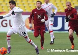 Rode Duivels: Maakt Kevin Mirallas minuten tegen Rusland?
