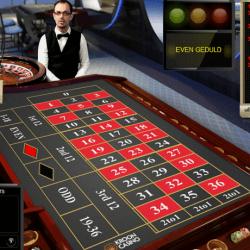 Tijdelijk 10 euro gratis speelgeld bij Kroon Casino