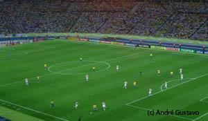 Zal Kroatië weten te winnen van Kameroen?