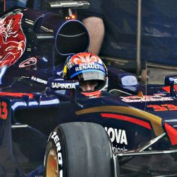 Formule 1 Nieuws: Max Verstappen verkast naar Red Bull Racing