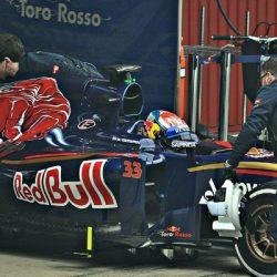 Grand Prix van Spanje: Max Verstappen troeft Daniel Ricciardo af in laatste vrije training