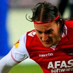 Transfernieuws: Ajax verkoopt Nemanja Gudelj aan China