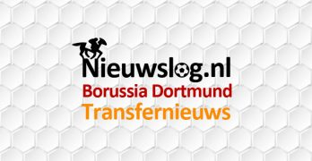 Borussia Dortmund transfernieuws