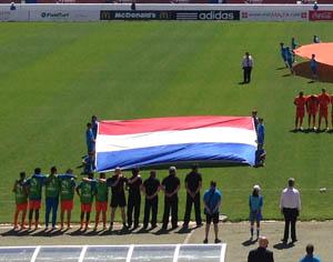 oranje-veld-vlag