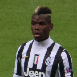 Transfergeruchten: Paul Pogba naar Real Madrid?