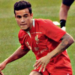 Transfernieuws: Philippe Coutinho wil vertrekken naar FC Barcelona