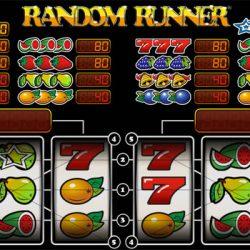 Nieuwe Gokkast: De Random Runner Twinplayer