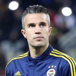 Transfernieuws: West Ham United wil Robin van Persie niet overnemen van Fenerbahçe