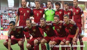 Gaat Rusland winnen van Algerije?