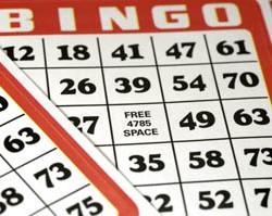 Online Bingo Spelen met Bonus bij Maria Bingo