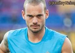 Sportsbook: Is Wesley Sneijder fit genoeg voor het WK?