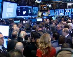 Beleggen in Twitter: Aandeel TWTR opent succesvol op $44 — kansen voor particulieren?