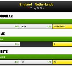 EK hockey: Engeland-Nederland belooft spannende wedstrijd te worden