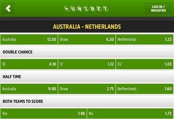 Bij welke bookmaker kan je dit WK het beste wedden?