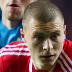 Transfergeruchten: Victor Lindelof vertrekt mogelijk naar Manchester United