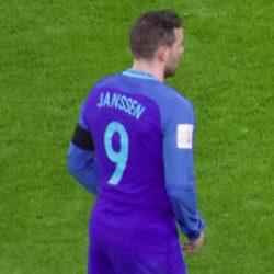 Transfernieuws: Vincent Janssen tekent voor 4 jaar bij Tottenham Hotspur