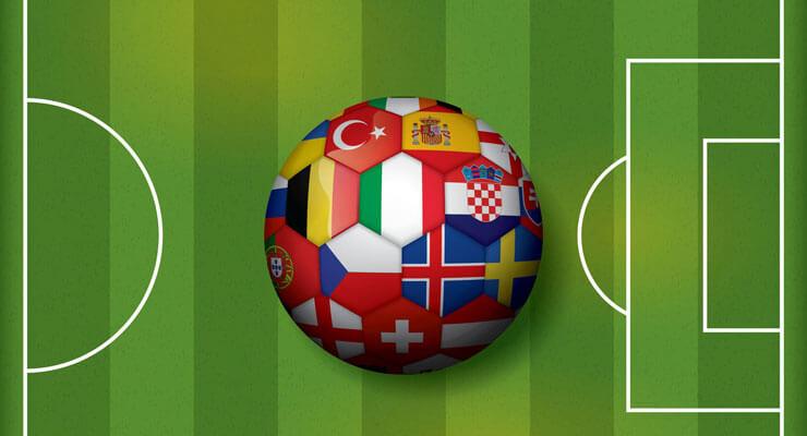 EK voetbal 2016