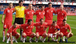Gaat Zwitersland door naar de achtste finales?