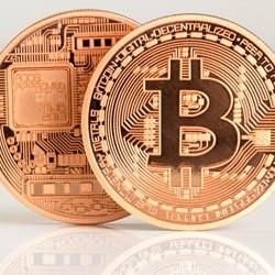bitcoins-munten