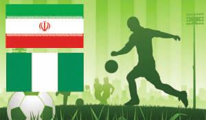 Iran - Nigeria