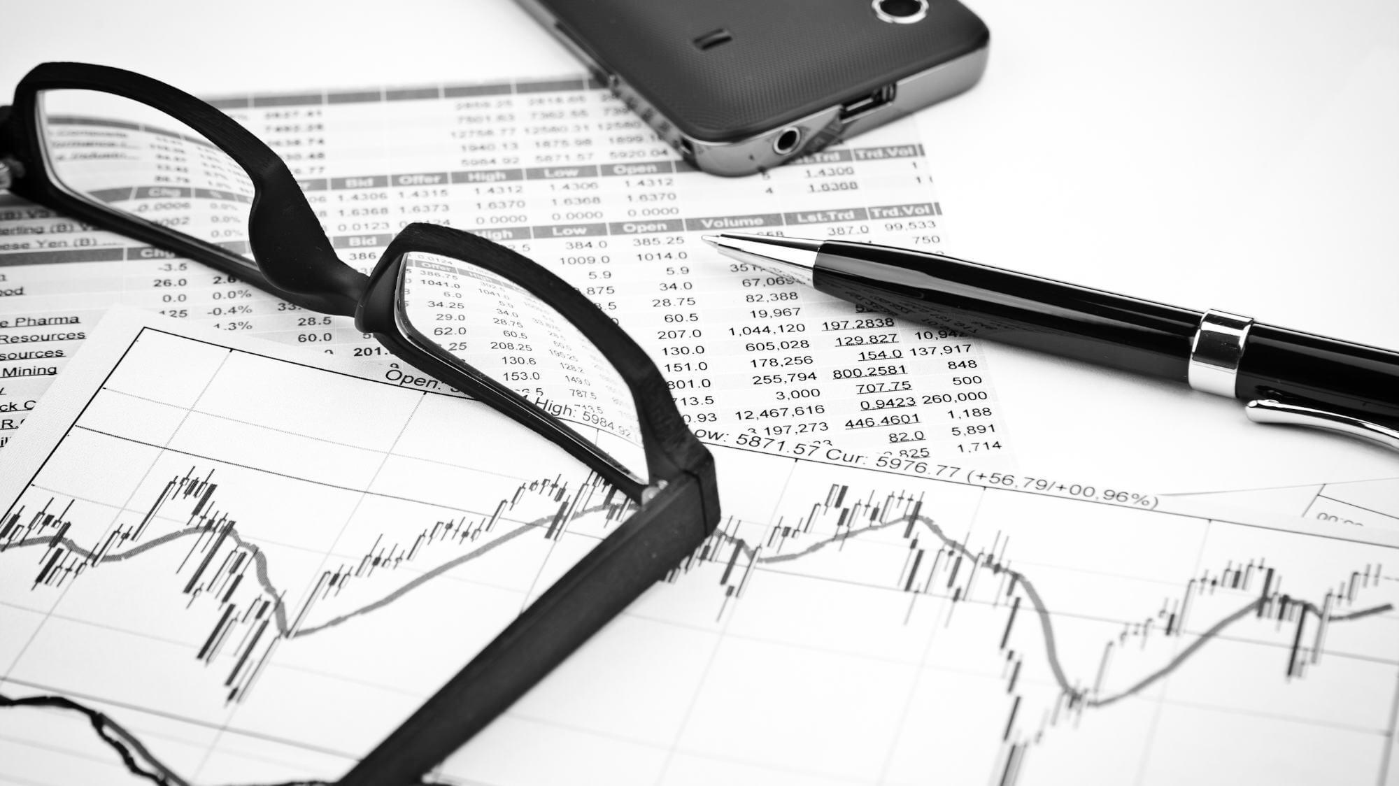 Aandelen Beurs Analyse