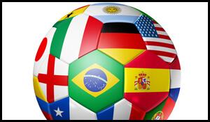 FIFA wereldkampioenschap Voetbal 2014